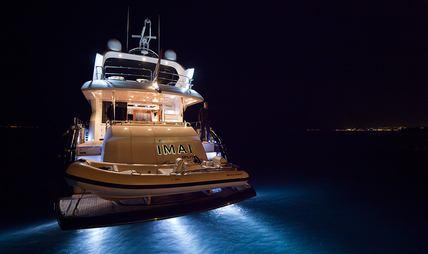 Black Mamba Charter Yacht - 4