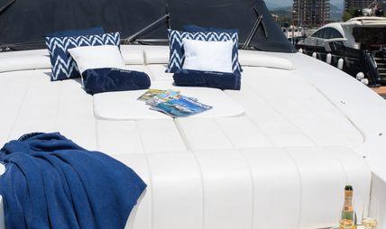 Lady Clotilde Charter Yacht - 2