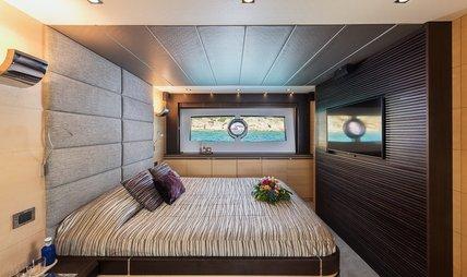 Seawater Charter Yacht - 8