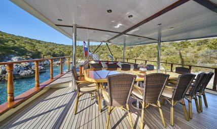 Morning Star Charter Yacht - 4