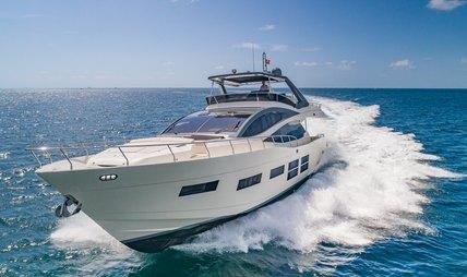 Seaduction Charter Yacht - 6