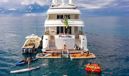 Pure Bliss Charter Yacht - 5