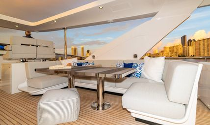 Majestic Moments Charter Yacht - 3