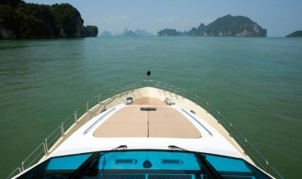 Mia Kai Charter Yacht - 2
