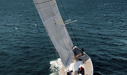 Adesso Charter Yacht - 4