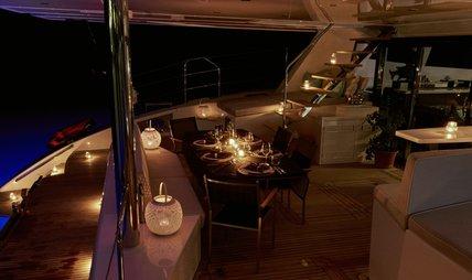 19th Hole Charter Yacht - 4