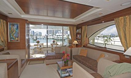 La Fenice Charter Yacht - 3