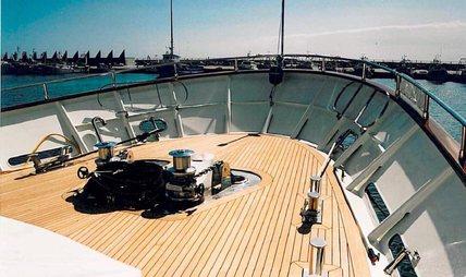 Don Ciro Charter Yacht - 4