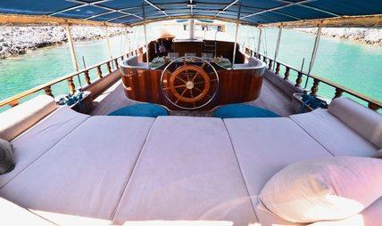 Baba Veli 8 Charter Yacht - 4