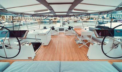 Windoo Charter Yacht - 4