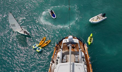 Unplugged Charter Yacht - 3