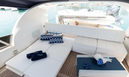 Lady Clotilde Charter Yacht - 3