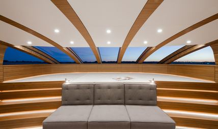 Silver Fast Charter Yacht - 8