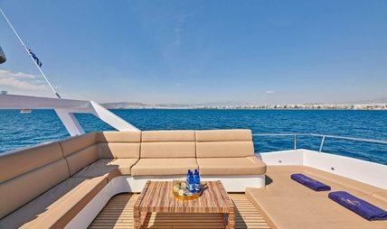 Wide Liberty Charter Yacht - 2