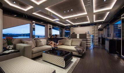 Hanaa Charter Yacht - 8