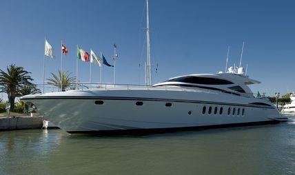Liberty III Charter Yacht - 2