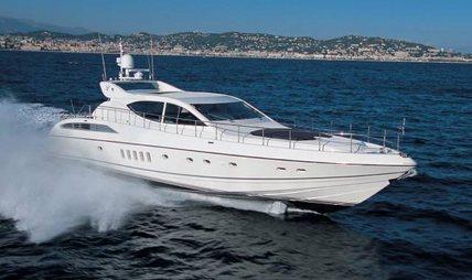 Best Mountain Charter Yacht - 2