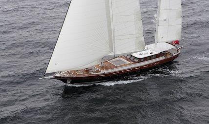 Vay Charter Yacht - 3