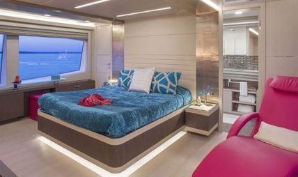 Alandrea Charter Yacht - 7