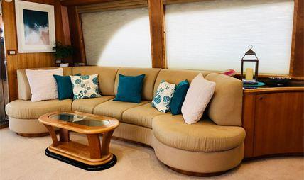 Equinox Charter Yacht - 7