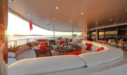 Eminence Charter Yacht - 3
