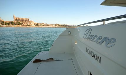 Andalus Charter Yacht - 6