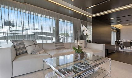 Safe Haven Charter Yacht - 7