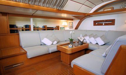 Baiurdo VI Charter Yacht - 6