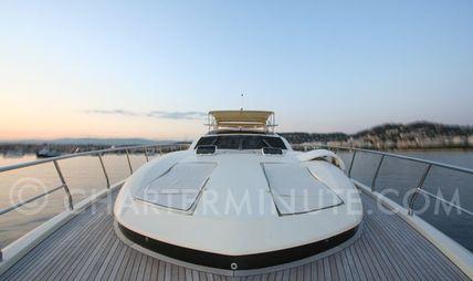 Tristan Charter Yacht - 4