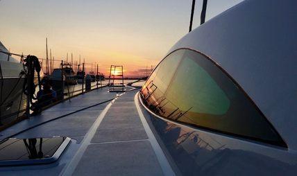 Laysan Charter Yacht - 4