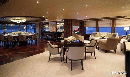 Invictus Charter Yacht - 6