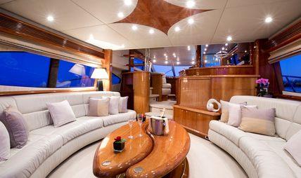 Nika Charter Yacht - 3