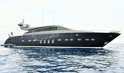 Ose Charter Yacht