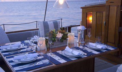 Eros Charter Yacht - 7