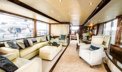 Ebra Charter Yacht - 4
