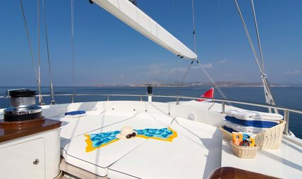 Xasteria Charter Yacht - 2