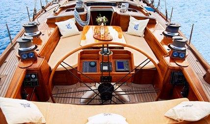 Volterra Charter Yacht - 2
