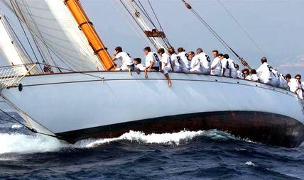 Moonbeam IV Charter Yacht - 6