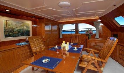 Cetacea Charter Yacht - 8