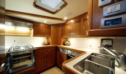 Dharma Charter Yacht - 8