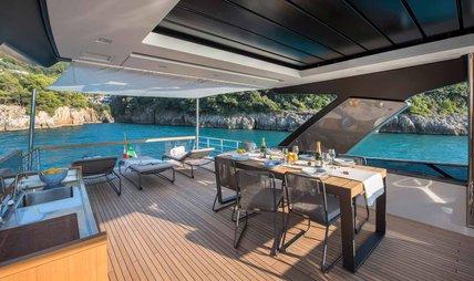 Kawa Charter Yacht - 3