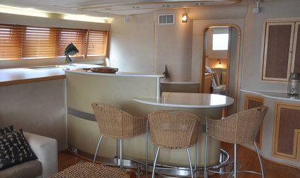 Jalun Charter Yacht - 4