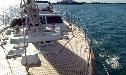 Aurora Charter Yacht - 6