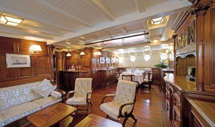 Eleonora Charter Yacht - 7