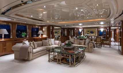 Lady Michelle Charter Yacht - 7