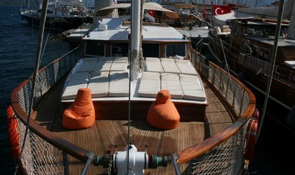Lord of the Blue Charter Yacht - 2