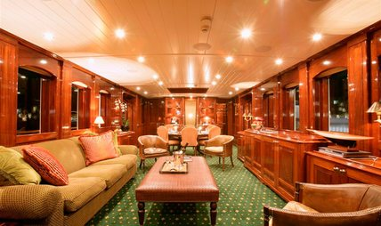 Parriwi Charter Yacht - 5