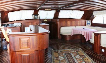 Kaptan Yilmaz 3 Charter Yacht - 7