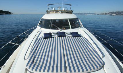 Vogue of Monaco Charter Yacht - 3