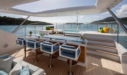 Skyler Charter Yacht - 4
